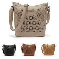 New Women Handbag Shoulder Bag Tote Purse Lady Messenger Satchel Hobo Cross Body