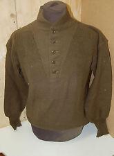 WWII US army airborne dated sweater Medium ORIGINAL!!!!