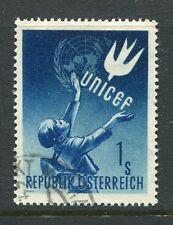 Austria #559 Used