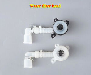 Fish tank filter head Aquarium filtration equipment Circulating water filter