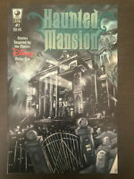 Haunted Mansion #7 First Printing 2007 Comic Book Disney