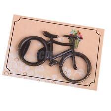 FUN Bicycle Bike Bottle Opener Wedding Reception Birdal Shower Party Favors