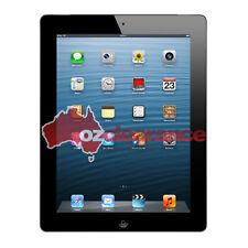 USED iPad 2 | Black WiFi + 3G 64GB Unlocked | Faulty Microphone