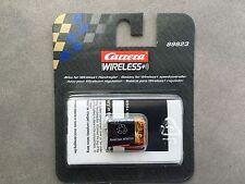 CARRERA 124 DIGITALE 132 89823 Batteria per wireless REGOLATORE 10111 NUOVO