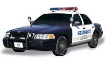 Push Bumper Go Rhino 1998-2002 Ford Crown Victoria Police Interceptor part# 5036