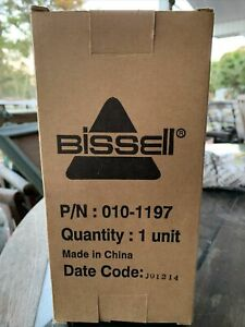 Bissell TurboBrush Attachment Part Number 010-1197