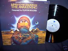 THE AWAKENING '80 SOUNDTRACK  CLAUDE BOLLING VINYL LP N MINT!
