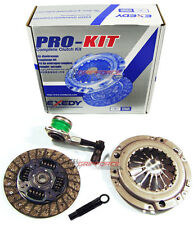 EXEDY CLUTCH KIT+SLAVE 2002-05 CHEVY CAVALIER PONTIAC GRAND AM SUNFIRE 2.2L DOHC