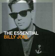 BILLY JOEL ( NEW SEALED  2 CD SET ) THE ESSENTIAL / GREATEST HITS / VERY BEST OF