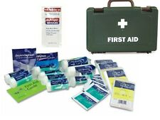 HSE 1 - 10 Person Catering First Aid Kit - with Free Burn Gel Sachet **OFFER**