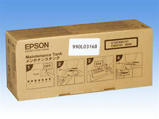 Genuine Epson Pro 4800 4880 c12c890191 maintenance tank T606 7600 7800 7880 7890