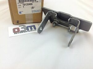 Chevrolet Trailblazer GMC Envoy Oldsmobile Bravada Liftgate BODY HINGE new OEM