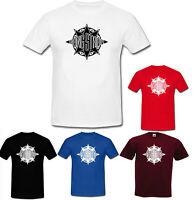 Gangstarr Tribe called quest naughty by nature hip hop krs 1 nas S-5XL t shirts