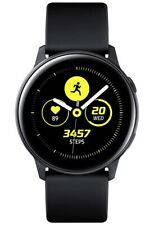 Samsung Galaxy Watch Active- Black