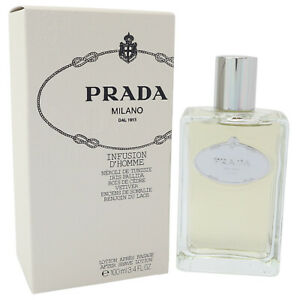 Prada Infusion d'Homme 100 ml After Shave