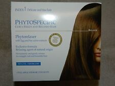 PHYTO PHYTOSPECIFIC PHYTORELAXER INDEX 1 DELICATE AND FINE HAIR KIT (NIB-SEALED)