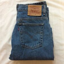 Levi's Regular Size Slim, Skinny L30 Jeans for Women