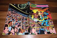 Sonderausgabe -- SUPERMAN vs MUHAMMAD ALI // größte Boxkampf aller Zeiten / 1978