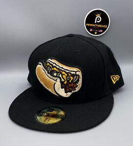 New Era 59Fifty Lehigh Valley IronPigs Phillies Cheesesteak Baseball Hat 7 3/4