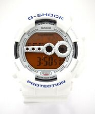 CASIO G-SHOCK X-LARGE White WATCH GD100SC-7 BRAND NEW ORIGINAL BOX