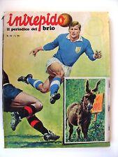 INTREPIDO 1969 - 43 - OTTIMO - PAOLO BARISON
