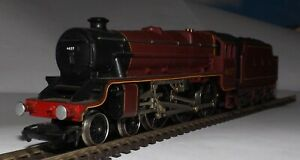 HORNBY LMS 5MT CLASS 4-6-0 LOCOMOTIVE 4657 LMS LINED MAROON