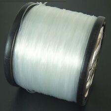 500M 70LB/0.80mm Nylon Line Mono Clear Super Strong Smooth  Sea Fishing Line