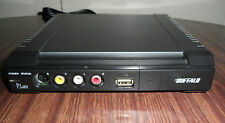 Buffalo Technology PC-MV72DX/U2 USB 2.0 Video Capture Device with PCast Support