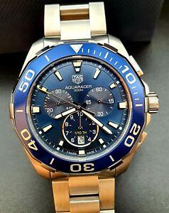 TAG Heuer Aquaracer Watch CAY111B.BA0927