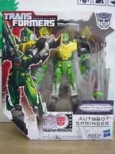 Transformers Generations Voyager Class Autobot Springer MISB