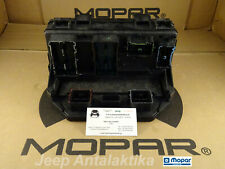 Fuse Relay-Distribution Box Jeep Wrangler JK 2009 4692289AH New Genuine Mopar