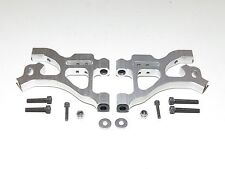 YY-MADMAX FG 1/5 SCALE ALUMINUM REAR LOWER WISHBONE A-ARMS SET