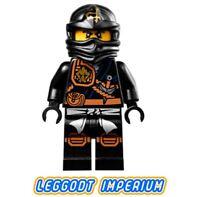LEGO Minifigure - Cole knee pads - Ninjago minifig njo124 FREE POST