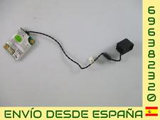 MODEM + CABLE TOSHIBA SATELLITE L300D-11T V000130180 ORIGINAL