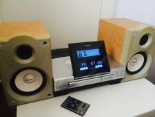 Pioneer Stereo CD Receiver XC-L5