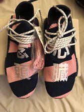 NEW Pharrell x BBC x adidas NMD Hu Trail Heart/Mind Purple Pink size 8.5 G26277