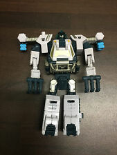 Transformers Powercore Combiners Icepick Pre-Owned