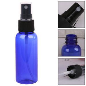 20 PCS Atomatiseur de parfum de conteneur portable rechargeable pour parfums