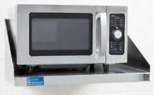 AmGood Stainless Steel Microwave Shelf