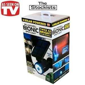 Bionic Spotlight DELUXE - Twice as bright as Original - The Stockists
