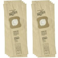 10 x Vacuum Cleaner Hoover Dust Paper Bags For Kirby G4 G5 G6 G7 ULTIMATE G