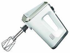 Krups GN 9001 Hand Mixer 3Mix 9000 Series White