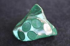 S.V.M - Malachite  - Polished Specimen 525 grams,  - Beautiful example,  Congo