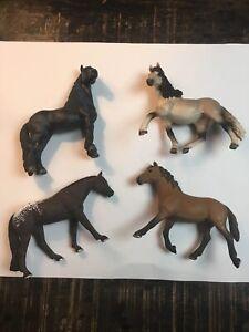 Schleich Horses-lot!!!!!