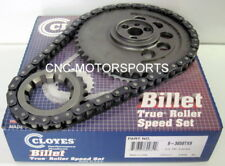 CLOYES 9-3658TX9 RACE BILLET TRUE ROLLER TIMING CHAIN KIT 9 KEYWAY  LS1 LS2 LS6