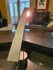 Vintage Dove Italian Table Lamp Mario Barbaglia & Marco Colombo Paf Studio