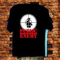 Public Enemy Fear of a black planet new gildan heavy cotton tee regular USA size