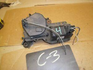 1981 1987 CHEVROLET GMC K30 K20 WINDSHIELD WIPER MOTOR w/out PUMP 81 82 83 87 91