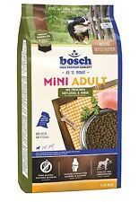 Bosch Mini- Adulte Volaille & Millet 1kg