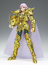Saint Seiya Myth Cloth Saint Seiya Aries Mu Action Figure Bandai